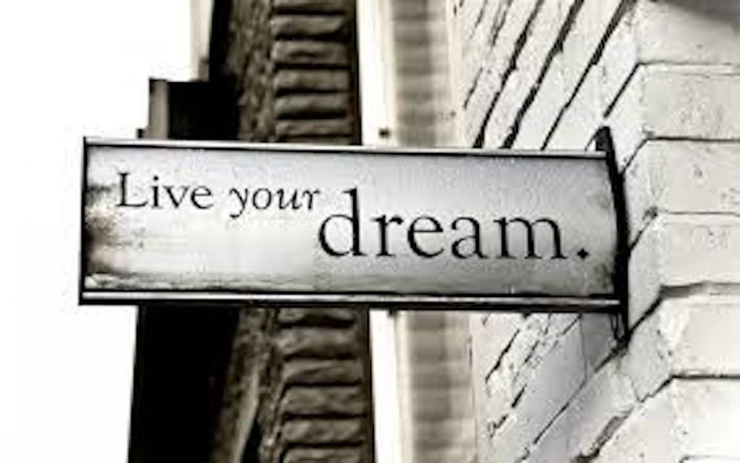 How to live the Small Business dream